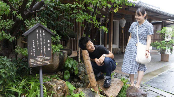 レトロな町並みと、岐阜の文化を楽しむ。「川原町」へでかけよう!